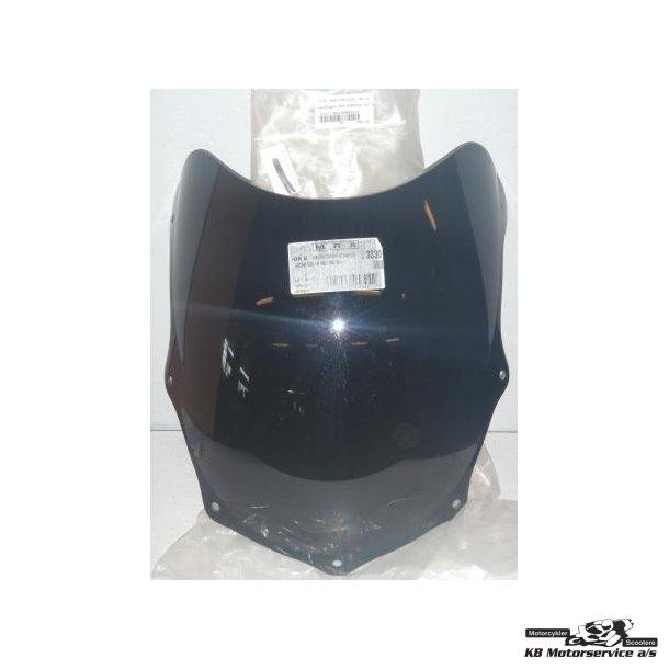 Suzuki Kåbeglas MRA GSXR600/750 98-99. 08 sort, o-glas