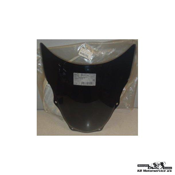 NY Suzuki Kåbeglas MRA GSXR750. 00-03. 08 sort, o-glas med små ridser