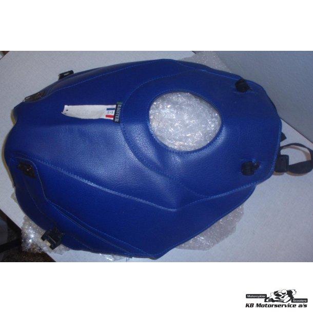 Bagster Tank Cover Kawasaki GPX600 Blue (blå)
