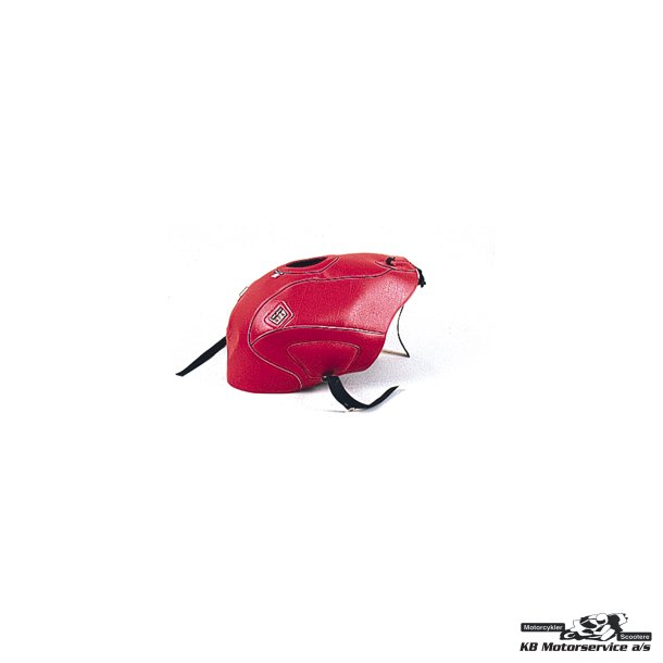 Bagster Tank Cover BMW K1200RS/K1200GT (1997-2006) RED