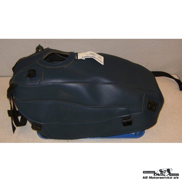 Harley Sportster Bagster 2004 - 2007 Tank Cover Night Blue