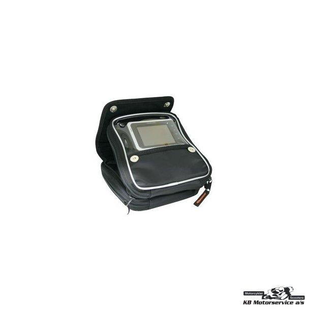 Bagster Touareg tanktaske til GPS
