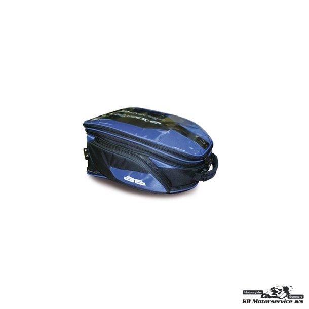 Bagster Discover magnet tanktaske Blå