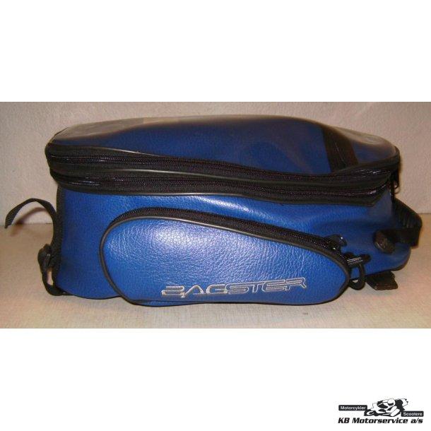 Bagster Tektra tanktaske blå