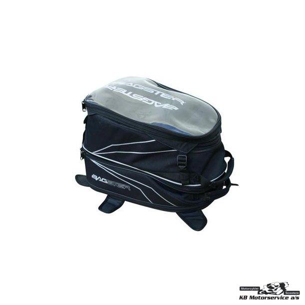 Bagster Explorer Tanktaske, magnet.