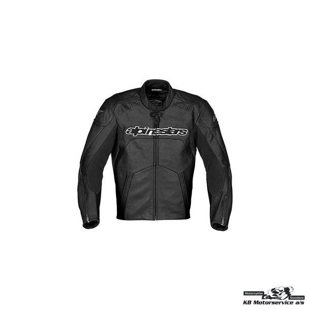 Alpinestars GP Plus jakke sort