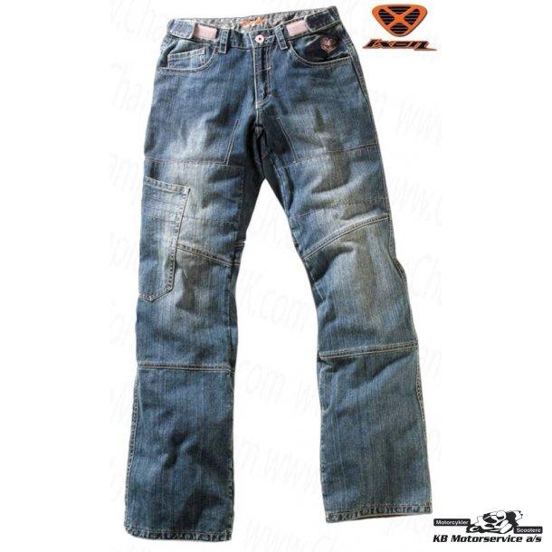 Ixon Oxyd kevlar jeans Lady