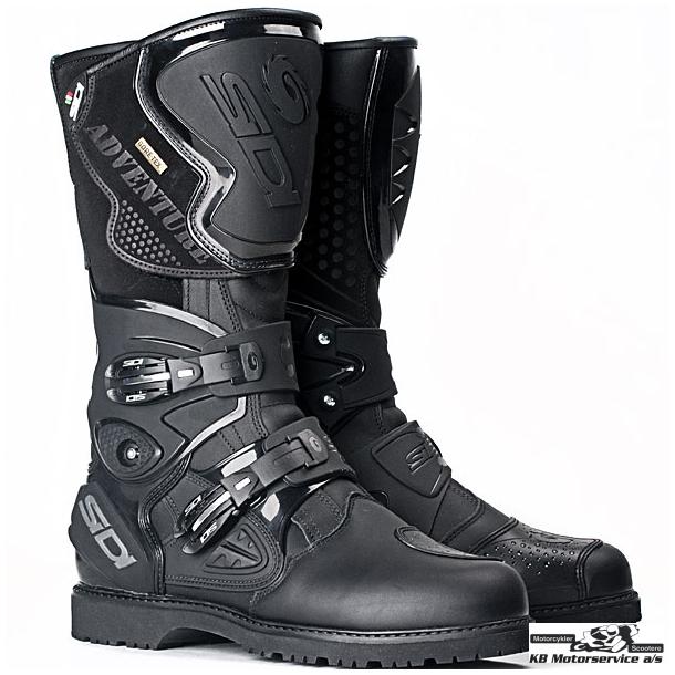 Sidi Adventure Goretex støvle