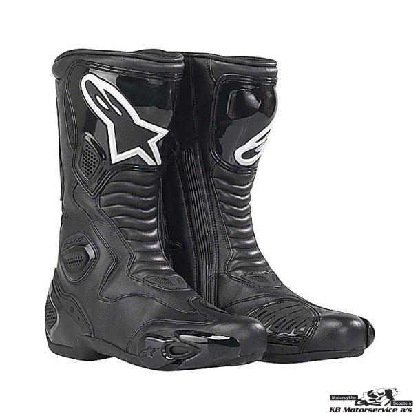 Alpinestars S-MX 5 Støvle vandtæt Lady 39