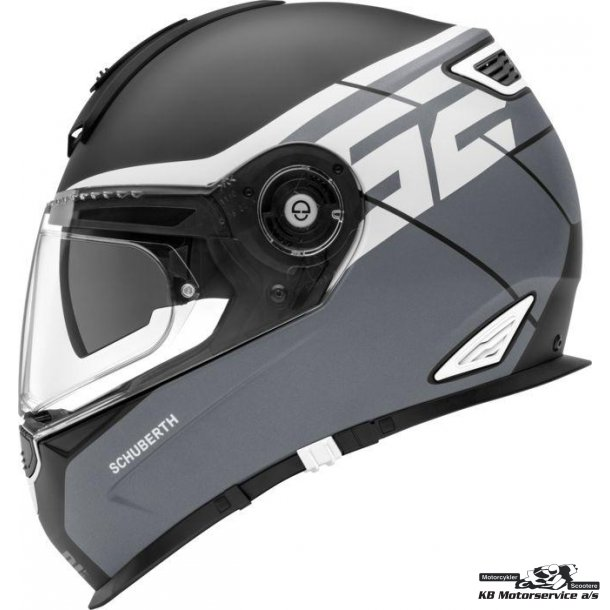 Schuberth S2 Sport Rush Grey Large