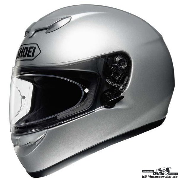 Shoei Raid II Light Silver str. 56 (small)