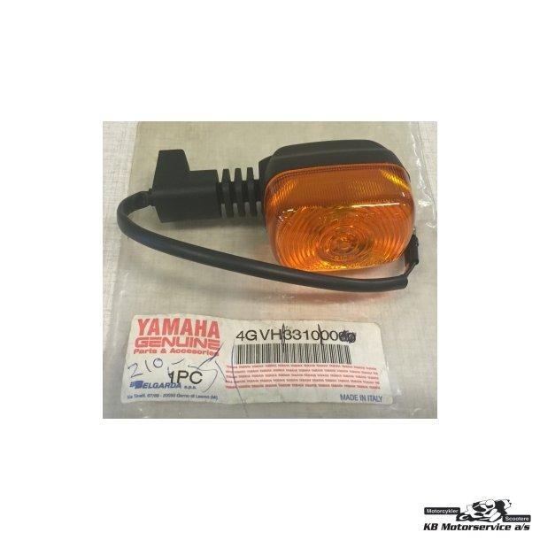 Front flasher lightYamaha TZR 125