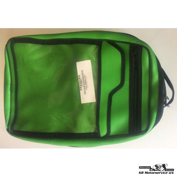 Bagster Alpha tanktaske,Grøn