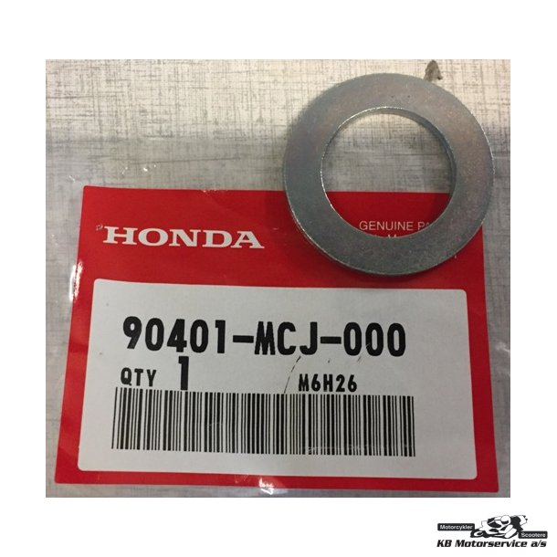 Honda Washer,23x37x2.5