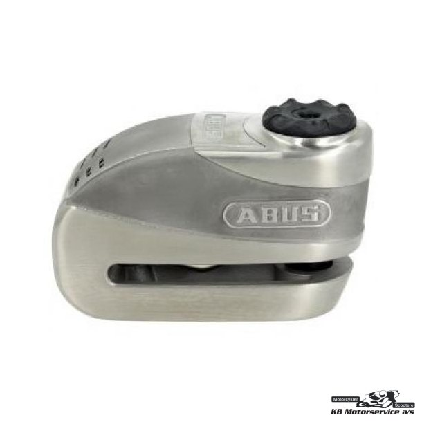 Abus 8008 Granit Detecto x-plus m/alarm og taske