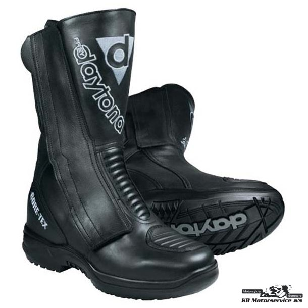 Daytona M-Star Herre, GTX Støvle med indbygget hæl
