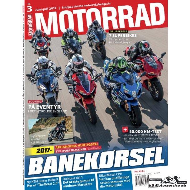 Dansk Motorrad nr. 3/2017