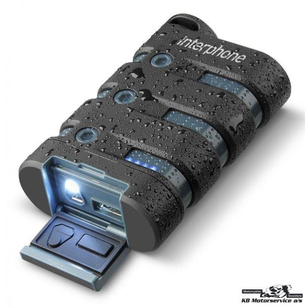 Interphone Powerbank USB