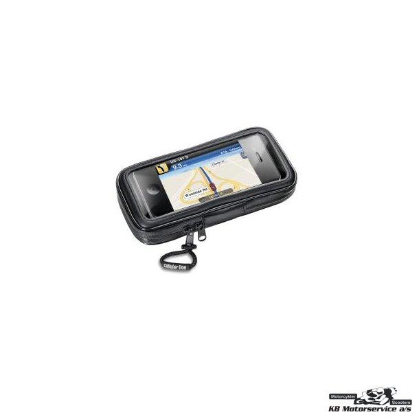 Smartphone/GPS taske op til ca. 4