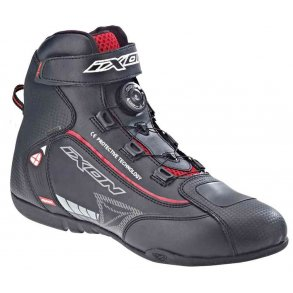 Ixon Rogue Star L Ladies motorsykkel sko