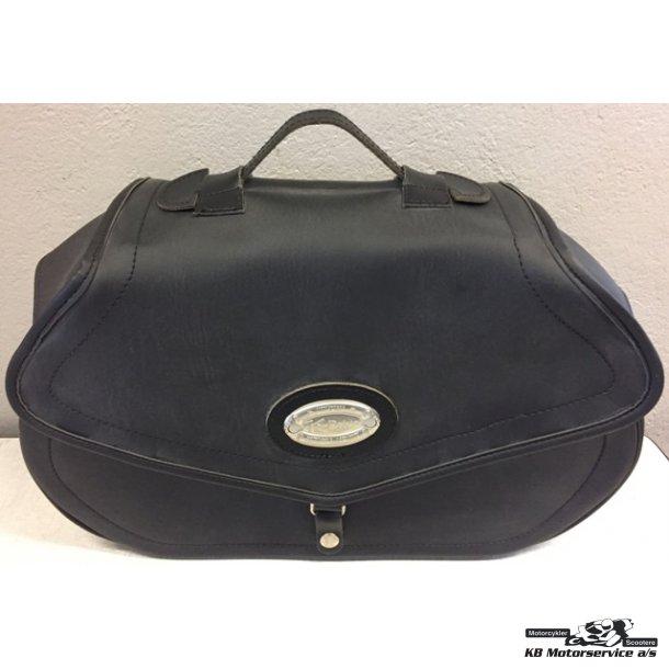 K-Drive lædertaske sæt. Universal 38L
