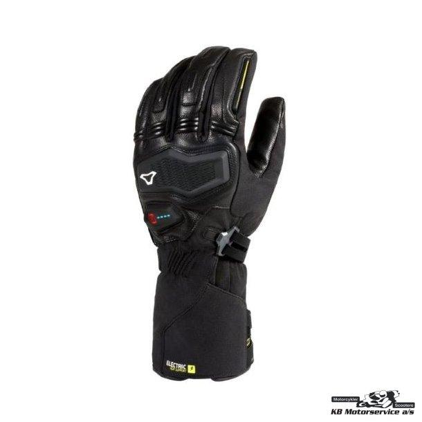 Macna ION Handske med varme via batteri