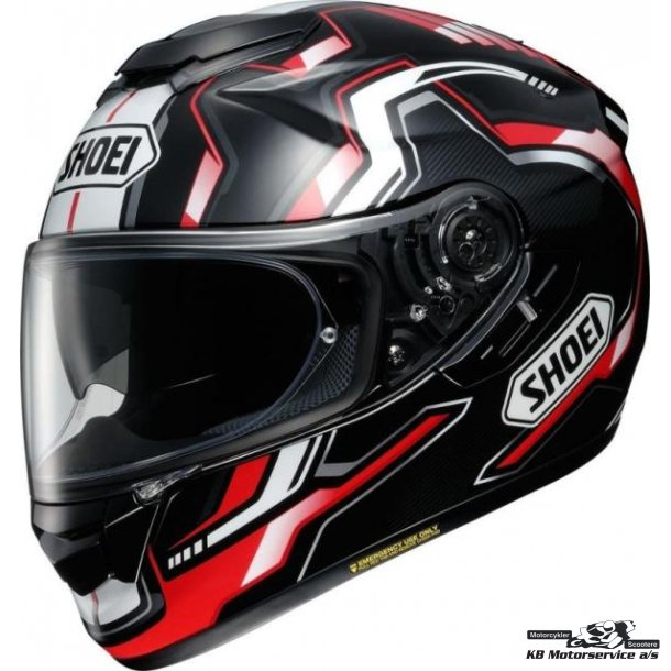 Shoei GT-Air Bounce TC-1 Medium