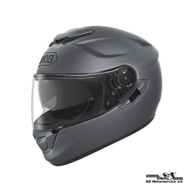 Shoei GT-Air Mat Deep Grey