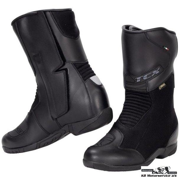 TCX Tourer GTX Lady støvle med høj sål