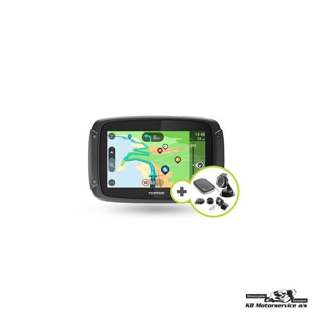 TomTom Rider 450 MC GPS