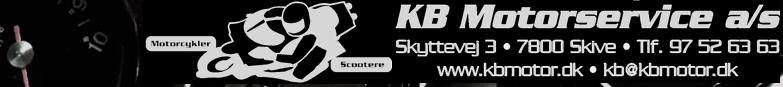 KB Motorservice A/S